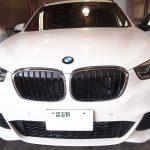 大人気!BMW専用設計のフォーカルスピーカー取り付けしました。