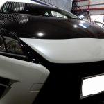 市川市ドライブレコーダー取付け専門店 トヨタプリウスにユピテルドライブレコーダーS10 セキュリティー機能付きでとても便利!!