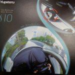 駐車監視モード付のドラレコ ユピテルS10 大人気機種です!!