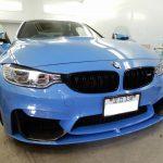 BMWの音質改善はフォーカルが最適です♪