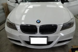 BMW専用フォーカルスピーカー