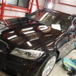 ゲリラキャンペーン BMW