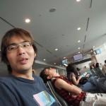 沖縄まで研修旅行に行って参りました。)^o^(
