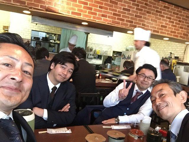 お客様の歓こぶ笑顔の為に学び続けて参ります! 千葉県市川市カービューティアイアイシー発!