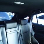 東京都からご来店。BMWに断熱スモークフィルム「リアセット」に施工させていただきました。