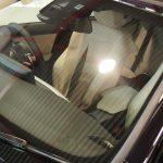 お車Zでドアノブのカーフィルムの依頼を頂きました。