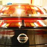 GTRにクリアプレックス&ヘッドライトプロテクション&断熱リアセットを施工させていただきました。