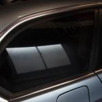 BMW3シリーズに断熱スモークフィルムをリアセットに施工しました。