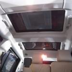 BMW3シリーズワゴンのディフューザーにカーボンフィルムを施工しました。