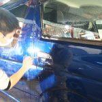 カーボンフィルムを埼玉県よりご来店のトヨタ86に施工させていただきました。