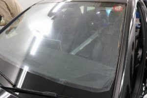 BMW X4 カーフィルム施工