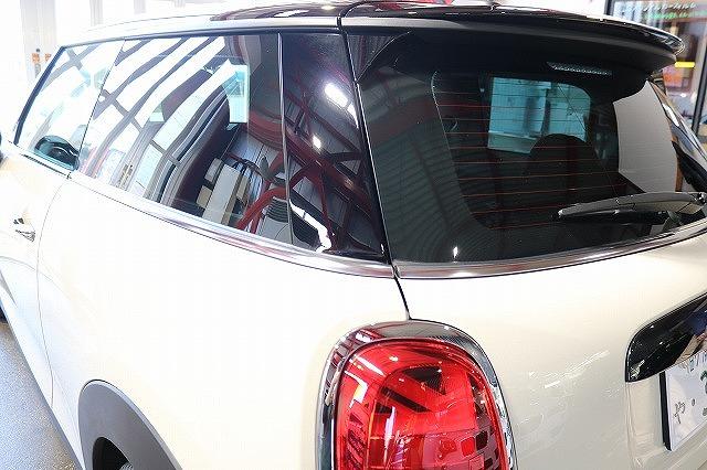 BMWmini シルフィード