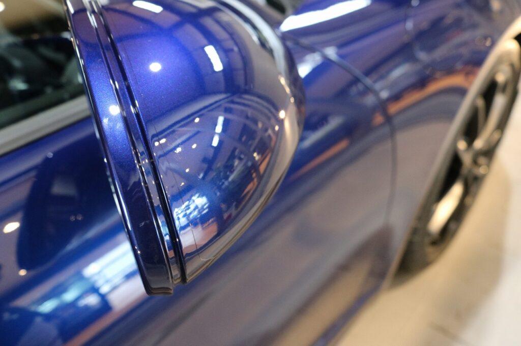 ポルシェ 718ボクスター・スパイダーにプロテクションフィルムを施工 ZEL