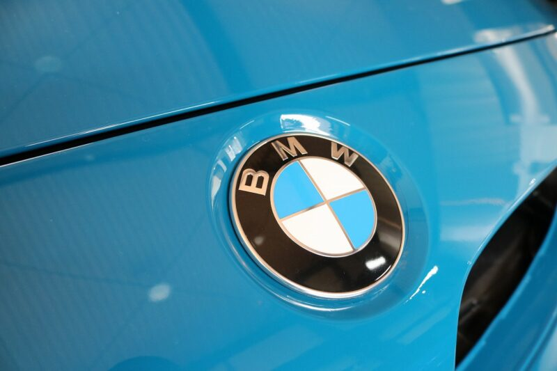 BMWM4にプロテクションフィルム施工いたしました! 習志野市 XPEL ULTIMATE PLUS