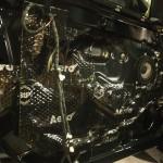 千葉県よりご来店頂きましたBMW4シリーズにBMW専用プランのカーオディオ作業をさせて頂きました。