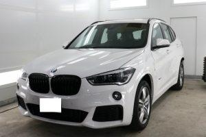 BMW ボディコーティング