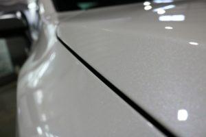 スバルWRX ガラスコーティング