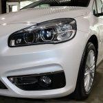 BMW2シリーズのY様コーティング+オプション施工ありがとうございました!千葉県市川市発カービューティアイアイシー。
