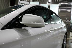 BMW5シリーズ コーティング