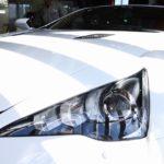 千葉県千葉市からお越しのレクサスLFAを『プレミアム洗車』させていただきました。