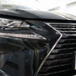 茨城県つくば市の新車レクサスNXに鏡面光沢が長期間持続するセラミックコーティングを施工させて頂きました!