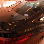 レクサスLSに当アイアイシー人気ナンバーワン商品セラミックコーティング!千葉県市川市よりI様の愛車に施工致しました!