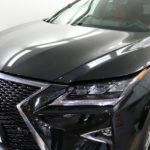 東京都品川区からご来店の新車レクサスRX450hに人気ナンバーワン『セラミックプロ9H』を5層コートで施工!オプションコートも多数ご依頼いただきました!!