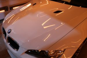 BMW M3 セラミックコーティング