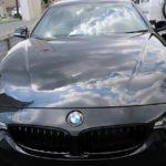 BMW420iが千葉県千葉市よりご入庫され、大人気のセラミックコーティングを施工させて頂きました!