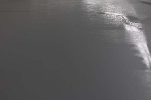レクサスRXにファインラボヒールプラスを施工 コーティング塗布画像