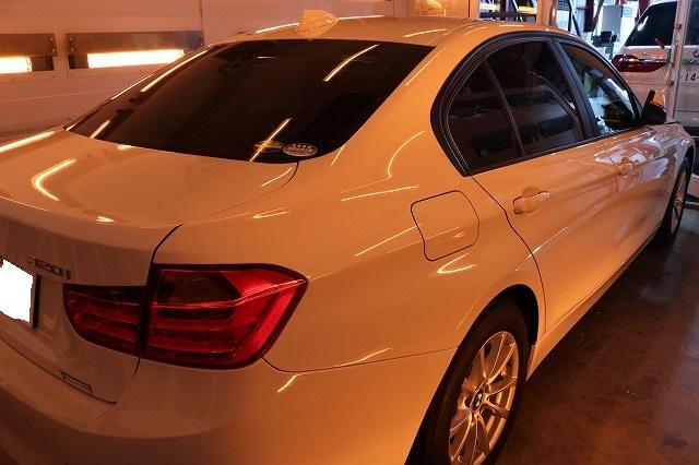 東京都 BMW