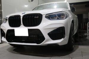 BMW コーティング
