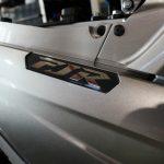 ヤマハFJRにバイクコーティング「CeramicPro9H4層コート」を施工しました。千葉県よりバイクコーティングでご来店です。