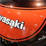 栃木県からお越しいただきました!大人気KawasakiZ900RSに驚異の被膜硬度セラミックプロ9H4層バイクコートを施工させていただきました。